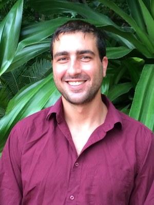 Jonathan Beckley - Nicaragua Business Development
