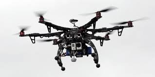 Video Drones for Real Estate Marketing