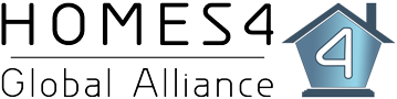 Homes 4 Global Alliance Propertyshelf MLS Marketing Partner