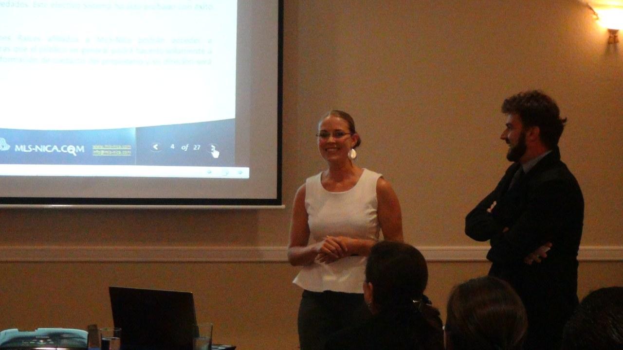 Éxito Total: Alianza entre CANIBIR Nicaragua y Propertyshelf para el futuro del MLS Nica