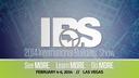 La Asociación Nacional de Constructores de Viviendas (NAHB) Show Internacional de Constructores (IBS) es la feria de la construcción residencial anual más grande en el mundo. Este 04 de febrero hasta el 6, IBS y The Kitchen & Bath Industry Show (KBIS) se localizaran en el Centro de Convenciones de Las Vegas. Este nuevo mega evento contará con más de 1.500 expositores y más de 600.000 pies cuadrados de exhibiciones.