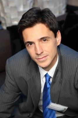 Christian Tuscher Propertyshelf Global Legal Consultant