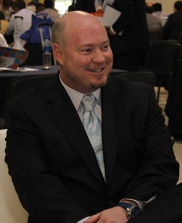 Morgan Pile Sales Consultant