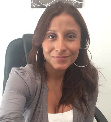 Angela Directora Administrativa Costa Rica