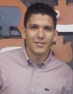 Brian Ortiz Project Manager