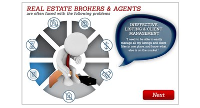 5. Agents - Problem - Ineffective Listing and Client Management.jpg